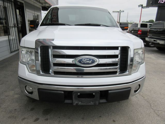 2010 Ford F-150 XLT south houston, TX 5