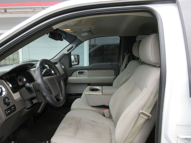 2010 Ford F-150 XLT south houston, TX 6