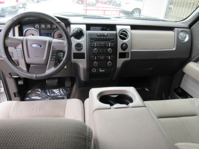 2010 Ford F-150 XLT south houston, TX 8