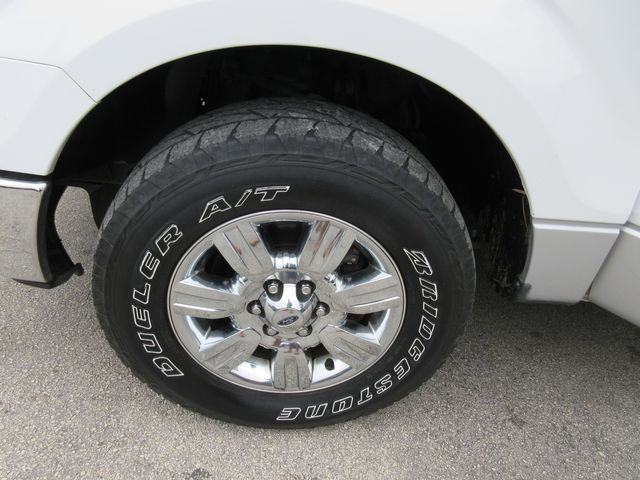 2010 Ford F-150 XLT south houston, TX 9