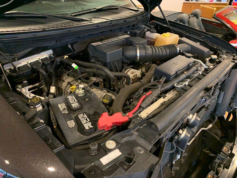 2010 Ford F-150 SVT Raptor  St Charles Missouri  Schroeder Motors  in St. Charles, Missouri