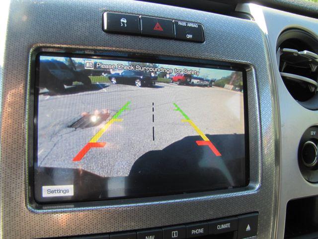 2010 Ford F-150 SVT Raptor St. Louis, Missouri 11