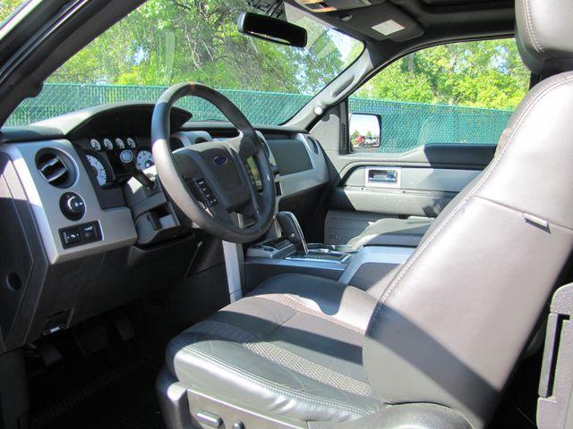 2010 Ford F-150 SVT Raptor St. Louis, Missouri 6