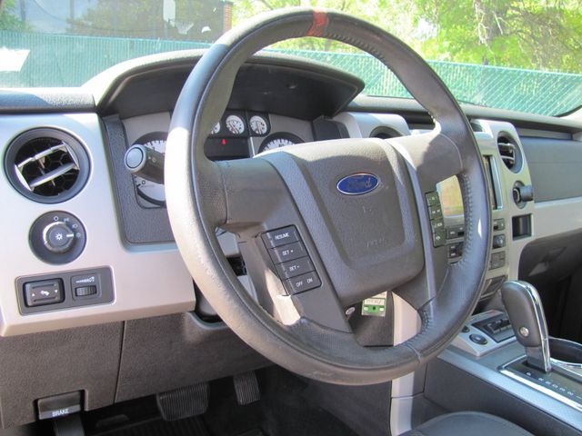 2010 Ford F-150 SVT Raptor St. Louis, Missouri 8