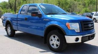 2010 Ford F-150 XL St. Louis, Missouri