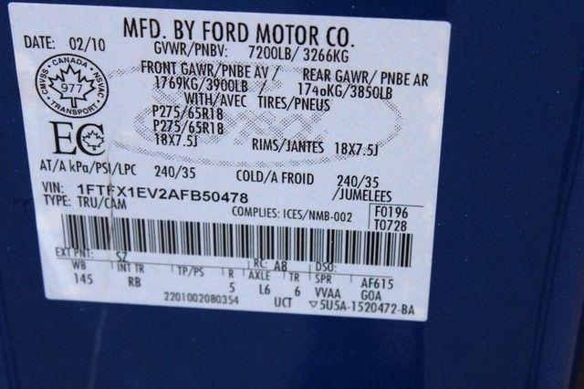 2010 Ford F-150 XL St. Louis, Missouri 18