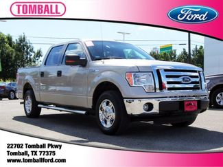 2010 Ford F-150 FX2 Sport in Tomball, TX 77375