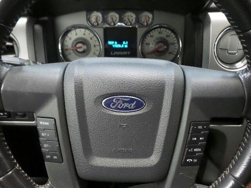 2010 Ford F-150 Lariat  in Victoria, MN