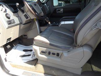 2010 Ford F-150 Platinum Warsaw, Missouri 11
