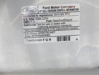 2010 Ford F-150 Platinum Warsaw, Missouri 28