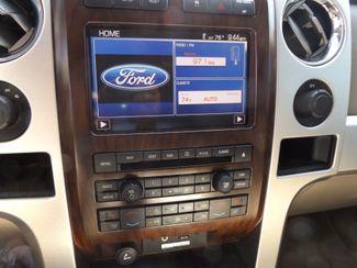 2010 Ford F-150 Platinum Warsaw, Missouri 35