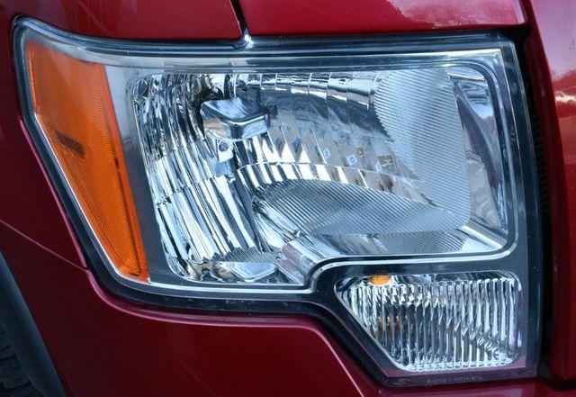 2010 Ford F-150 FX4 Waterbury, Connecticut 10