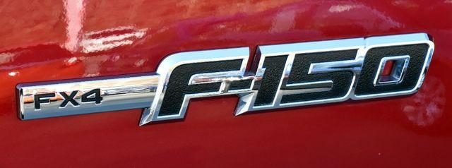 2010 Ford F-150 FX4 Waterbury, Connecticut 12