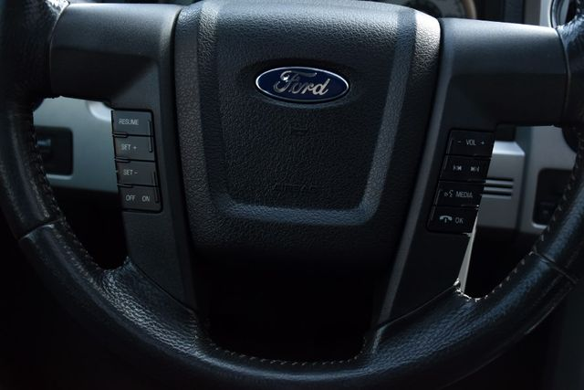 2010 Ford F-150 FX4 Waterbury, Connecticut 37