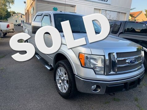2010 Ford F-150 Lariat in West Springfield, MA