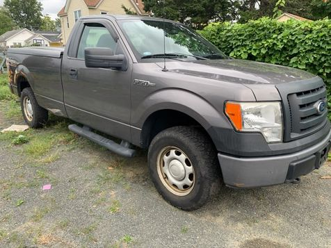 2010 Ford F-150 XL Long Bed in West Springfield, MA