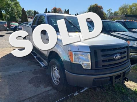 2010 Ford F-150 XL in West Springfield, MA