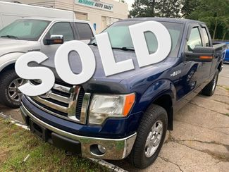 2010 Ford F-150 XLT  city MA  Baron Auto Sales  in West Springfield, MA