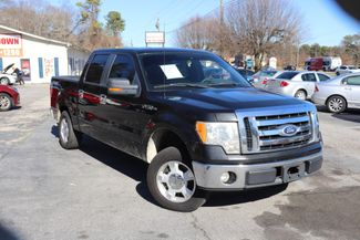 2010 Ford F-150 XLT in Mableton, GA 30126