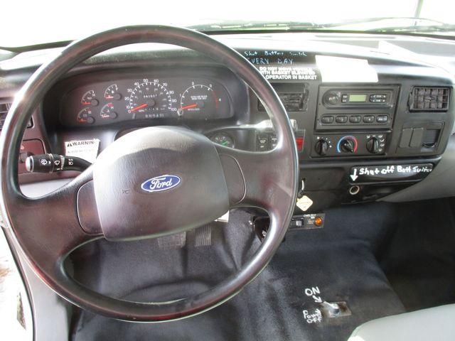 2010 Ford  F-750 CHIPPER DUMP BUCKET BOOM TRUCK 65FT XL Lake In The Hills, IL 22