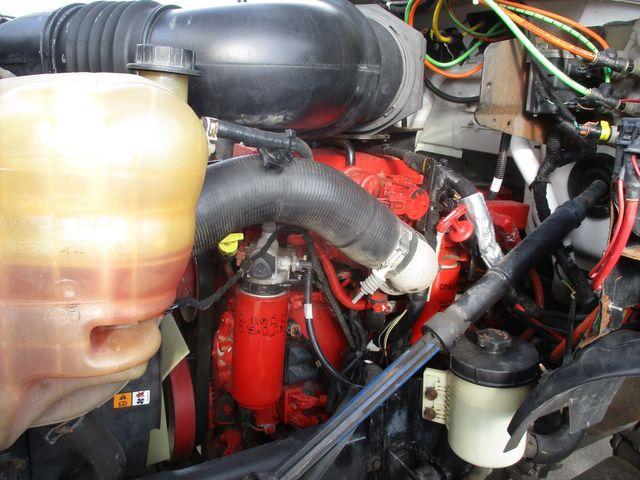 2010 Ford  F-750 CHIPPER DUMP BUCKET BOOM TRUCK 65FT XL Lake In The Hills, IL 44