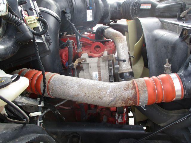 2010 Ford  F-750 CHIPPER DUMP BUCKET BOOM TRUCK 65FT XL Lake In The Hills, IL 45