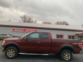 2010 Ford F150 4WD Supercab XLT in Coal Valley, IL 61240