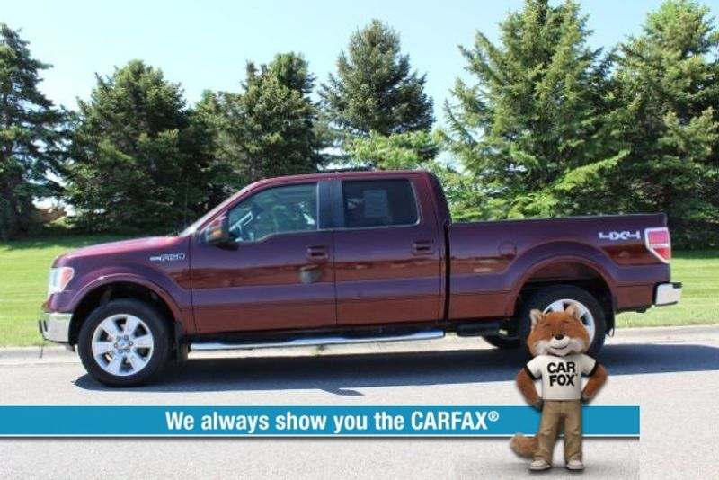 2010 Ford F150 4WD Supercrew Lariat 5 12  city MT  Bleskin Motor Company   in Great Falls, MT