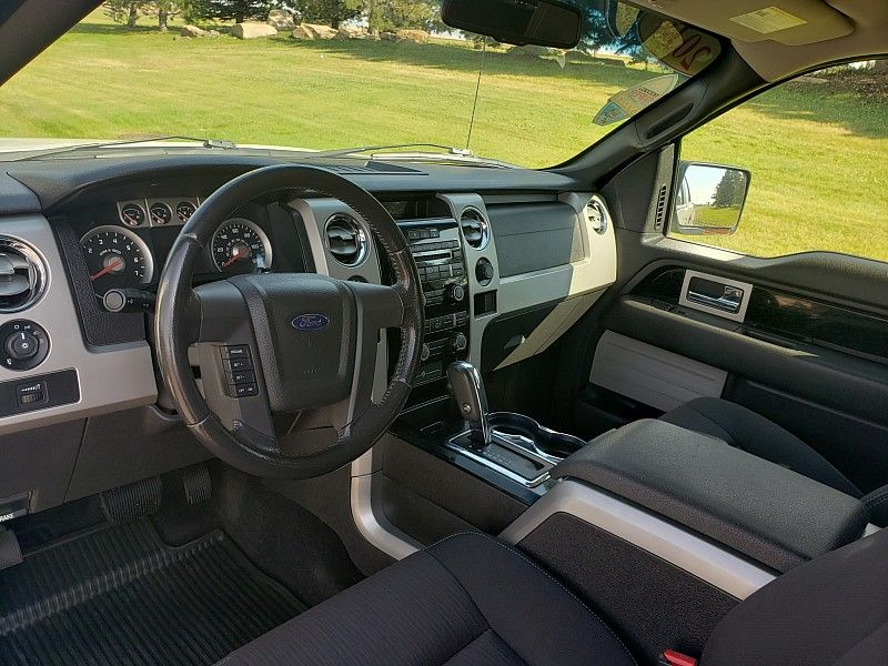 2010 Ford F-150 FX4  city MT  Bleskin Motor Company   in Great Falls, MT
