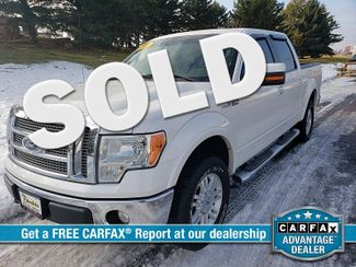 2010 Ford F150 4WD in Great Falls, MT