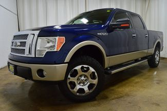 2010 Ford F-150 Lariat in Merrillville IN, 46410