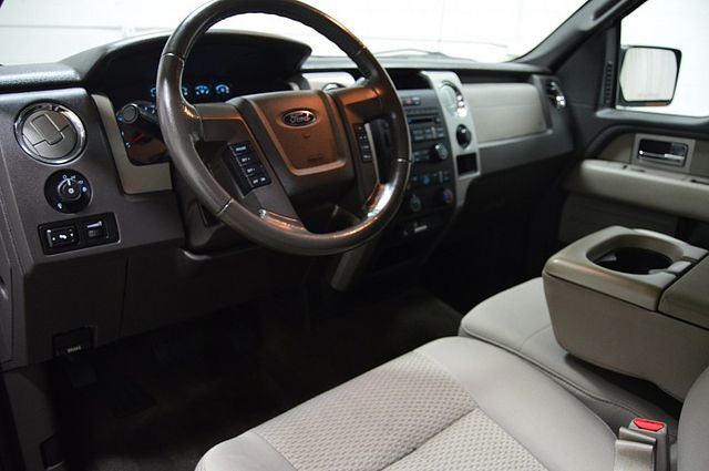 2010 Ford F-150 XLT in Merrillville IN, 46410