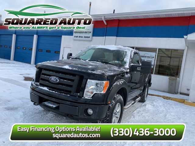 2010 Ford F150 in Akron, OH 44320