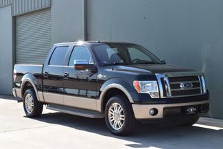 2010 Ford F150 in Arlington TX