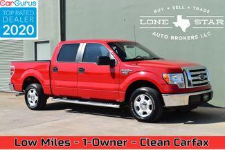 2010 Ford F150 FX2   Arlington, TX   Lone Star Auto Brokers, LLC-[ 4 ]