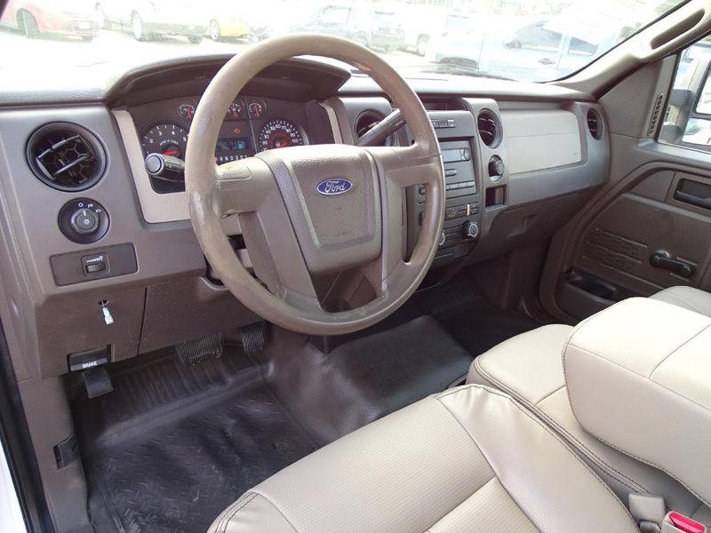 2010 Ford F150 Reg Cab  in Austin, TX