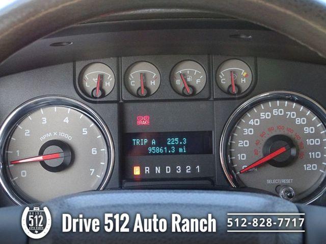 2010 Ford F150 SUPERCREW in Austin, TX 78745