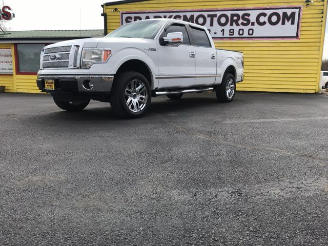 2010 Ford F150 Lariat in Bonne Terre, MO 63628