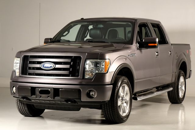 2010 Ford F150 FX4 Super Crew One Owner Texas Truck in Dallas, Texas 75220