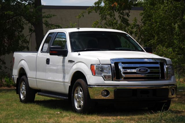 2010 Ford F150 XLT Exended Cab in Dallas, Texas 75220