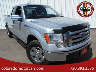 2010 Ford F150 SUPER CAB in Englewood, CO 80110