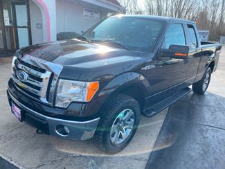 2010 Ford F150 SUPER CAB XLT 4WD in Fremont, OH 43420