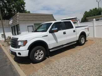 2010 Ford F-150 FX4 in Fort Collins, CO 80524