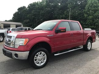 2010 Ford F150 Lariat  city GA  Global Motorsports  in Gainesville, GA