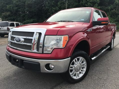 2010 Ford F150 Lariat in Gainesville, GA