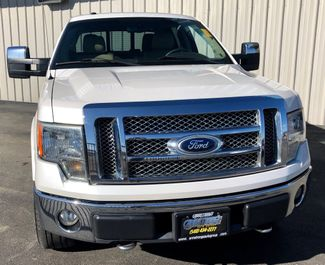 2010 Ford F150 Supercrew 4WD One Owner in Harrisonburg, VA 22802