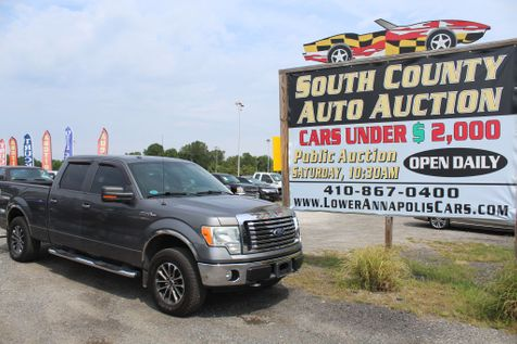 2010 Ford F150 SUPERCREW in Harwood, MD
