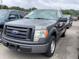 2010 Ford F150 XL - John Gibson Auto Sales Hot Springs in Hot Springs Arkansas