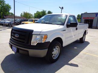 2010 Ford F-150 XL  city TX  Texas Star Motors  in Houston, TX