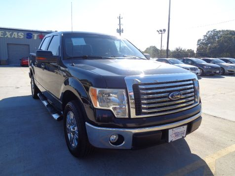 2010 Ford F-150 XLT in Houston